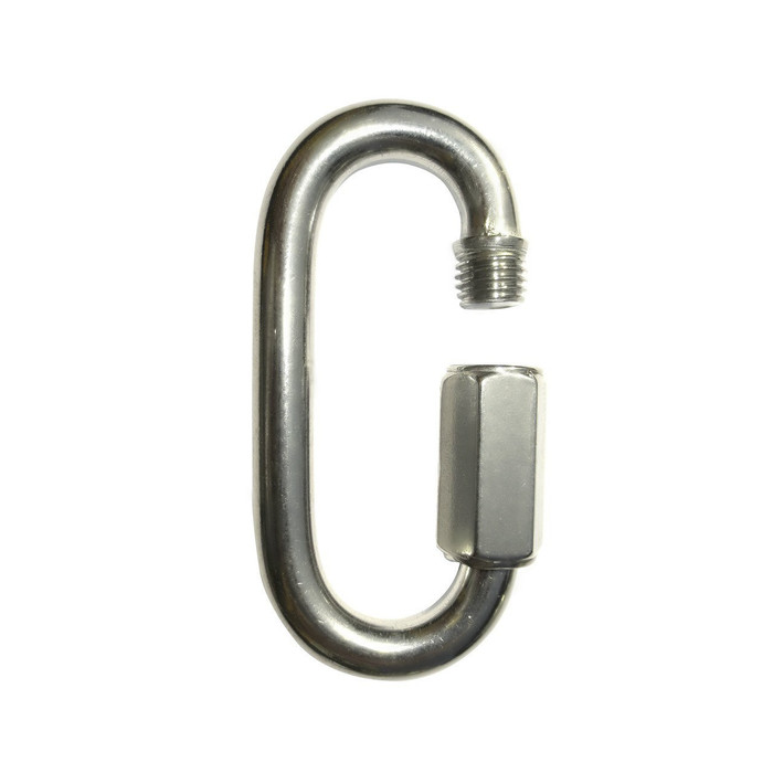 Quick Links - 4.0mm - Stainless Steel