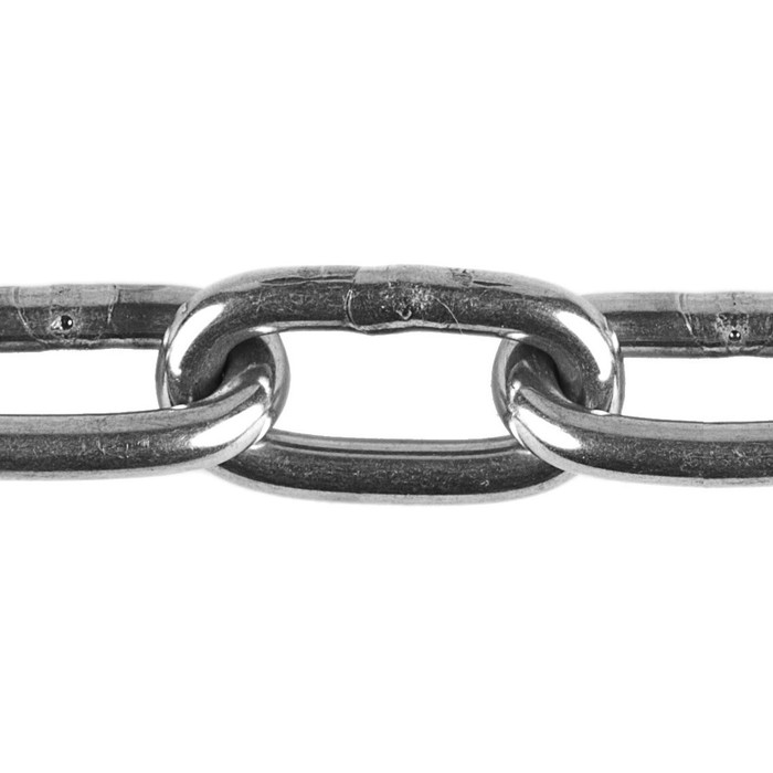 Stainless Steel Chain - 4.0mm