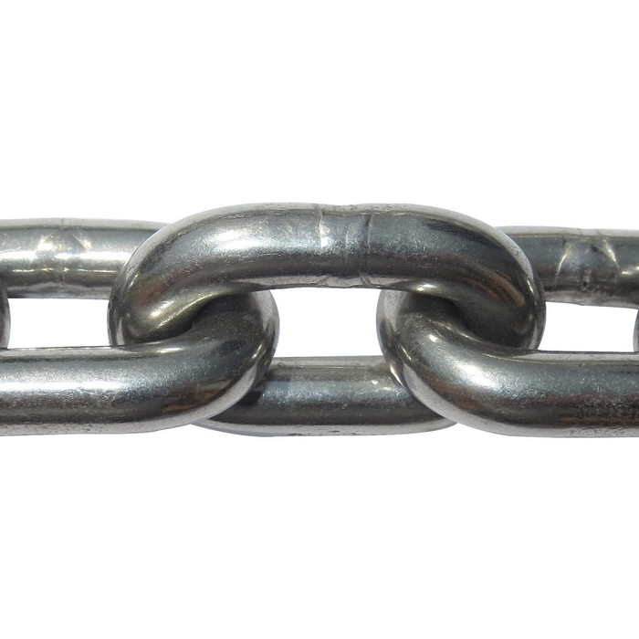 Stainless Steel Chain - 8.0mm