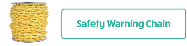 Safety Warning Chain