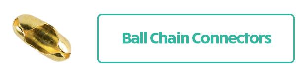 Ball Chain Connectors