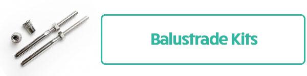 Balustrade Kits