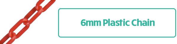 6mm Plastic Chain