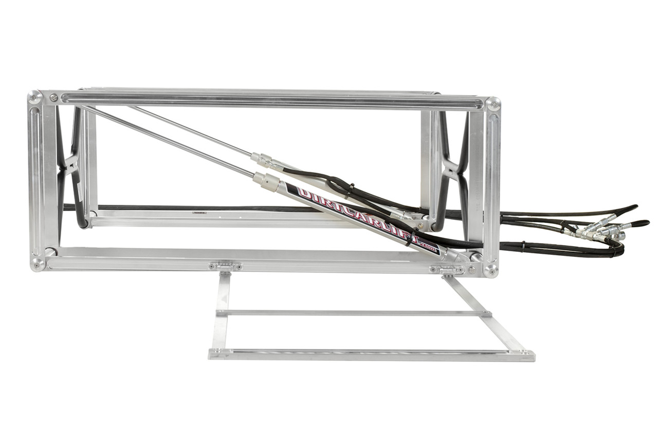 ECO SERIES DIRT CAR LIFT