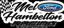 Mel Hambelton Ford Racing