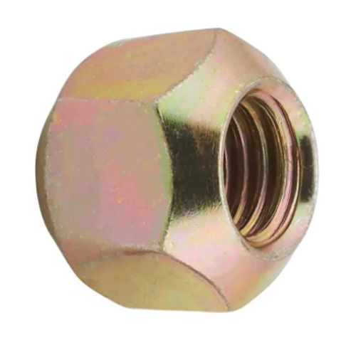 5/8 DS COARSE LUG NUT