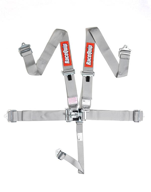 RACEQUIP SFI 16.1 LATCH AND LINK HARNESS SET
