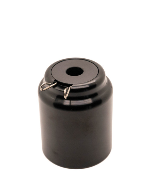 BUMP STOP CUP W ADAPTER AND SPRING