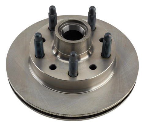 MHF HYBRID ROTOR FOR PINTO