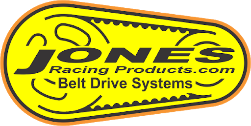 Jone's Racing Products