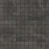 Cornerstone Slate Black 1x1 Mosaic