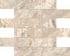 Antico Ivory HD Mosaics 2x6