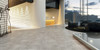 Sands Collection - Grey Sand Natural Rectified Porcelain 4x12