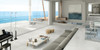 Sands Collection - White Sand Natural Rectified Porcelain 12x24