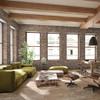 Brickwork - Terrace Paver Tile 4x8