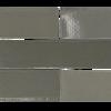 Caress Wet Concrete Ceramic Mixed Decos 3x12 (SDE1126DECO)