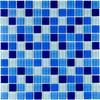Splash Atlantic Ocean 1x1 Mosaic (ANTHSPAT11)