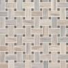 Angora Basketweave Mosaic (SMOT-ANGORA-BWP10MM)