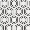 Georama Nero Polished Mosaic (SMOT-GEORAMA-NEROP)