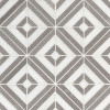 Rhombix Dove Polished Mosaic (SMOT-RHOMBIX-DOVEP)