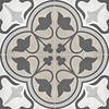 Form Sand Clover Deco 8x8 (60-320)