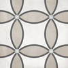 Form Sand Zenith Deco 8x8 (60-324)