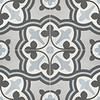 Form Tide Baroque Deco 8x8 (60-328)