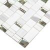 Dazzle Silver Bravado Mosaic (ANTHDABS)