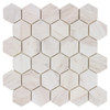 The Finish Line Pale Beige Hive Mosaic (ANTHFLHB)
