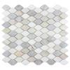 The Finish Line Natural Prism Mosaic (ANTHFLNP)