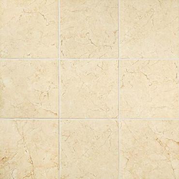 Mirasol Crema Laila 24x24 Floor Tile