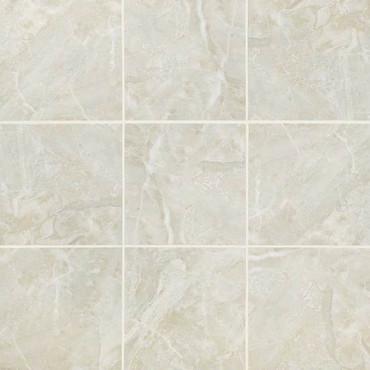 Mirasol Silver Marble 24x24 Floor Tile