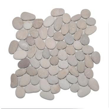 Pebbles Timor Tan 12x12