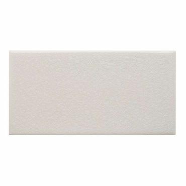"Ocean Whitecaps 3x6 Glazed Edge 6"""