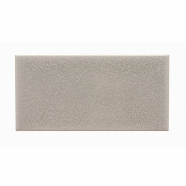 "Ocean Surf Grey 3x6 Glazed Edge 6"""