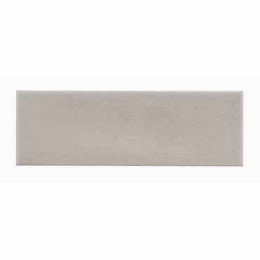 "Ocean Surf Grey 3x9 Glazed Edge 3"""