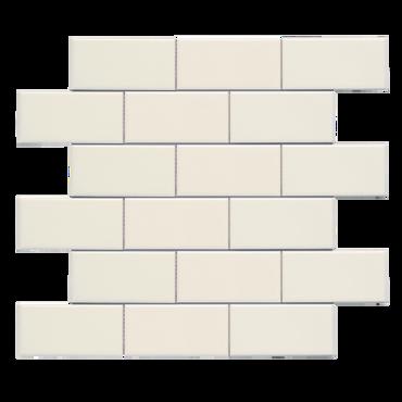 Neri Bone 2x4 Mosaic