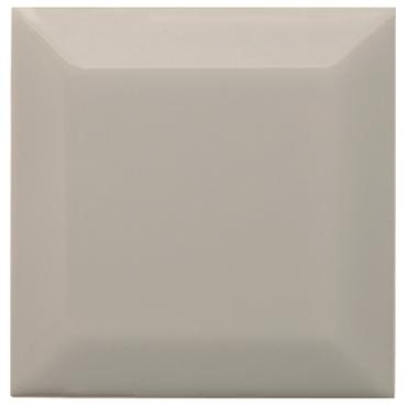 Neri Sierra Sand 3x3 Beveled 2 Glazed Edges