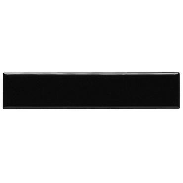 Neri Black Flat Line 1x6