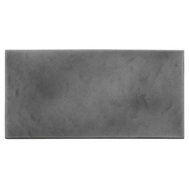 Refined Metals Gunmetal 4x8 Hammered Gloss