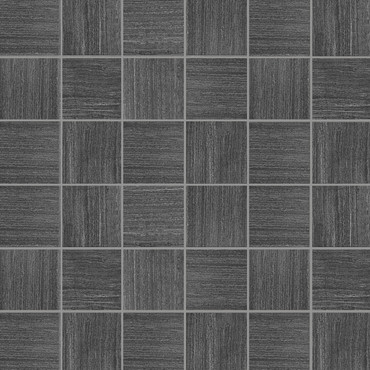 Stratos Antracite 2x2 Mosaic