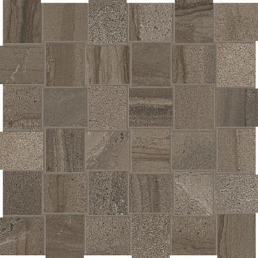 Amelia Earth Basketweave HD Mosaics 2x2
