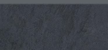 Cinq Black Bullnose 3x8