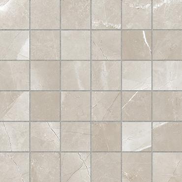Classic Pulpis Grey HD Mosaics 2x2