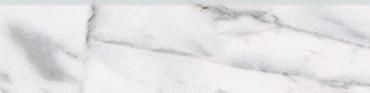 Classic Carrara Bullnose 3x12