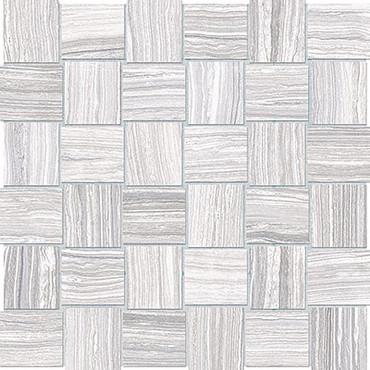 Eramosa Ice Basketweave HD Mosaics 2x2