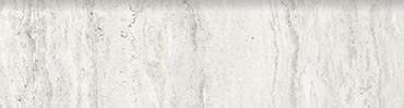 Precept Ivory HD Porcelain Bullnose 3x12