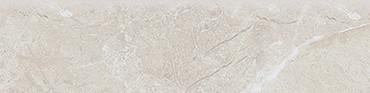 Regency Ivory HD Bullnose 3x12