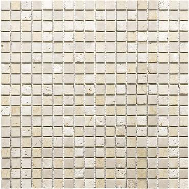 "Summerhouse Blend Mosaics 5/8"" x 5/8"""