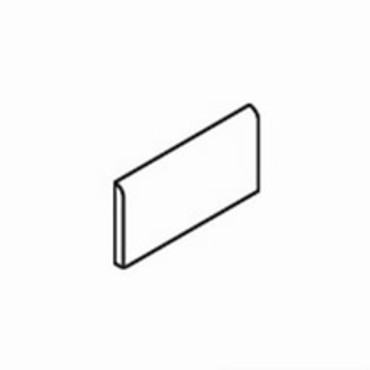 "Loft 2.0 Perla Bullnose 3.25"" x 12"""